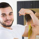 Como tener más masa muscular: Dieta y alimentos para aumentarla