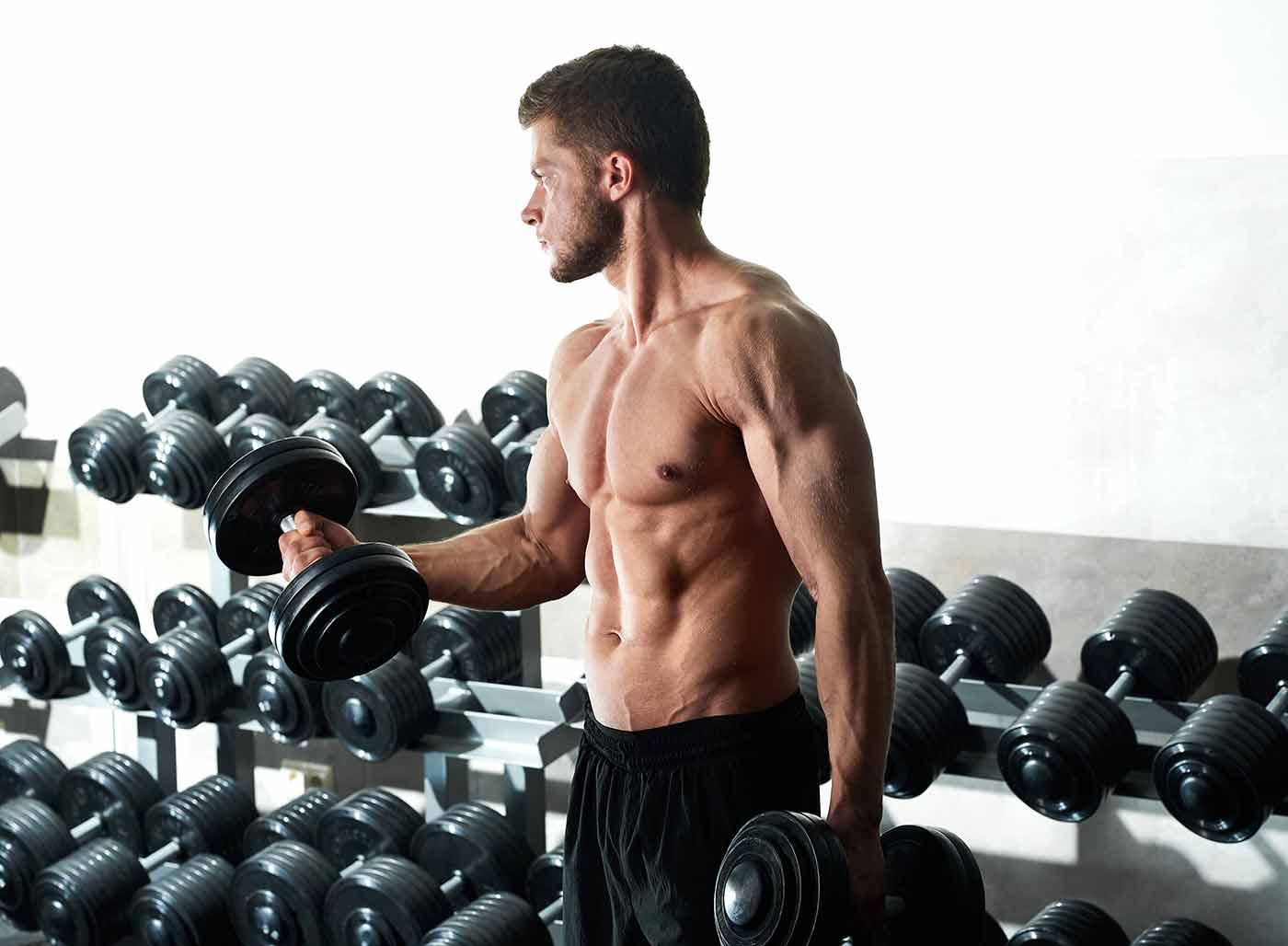 como-ganar-masa-muscular