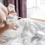 Como tener más leche materna: Alimentos para producir más